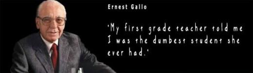 Ernest Gallo