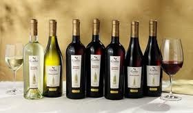 Gallo wines
