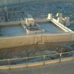 Is The Third Temple Ready to Rebuild?