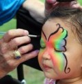 How to Start a Face Painting Business