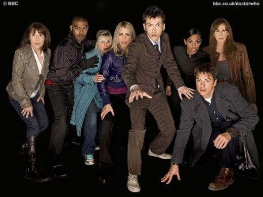 Promotional photo from the BBC website: http://www.bbc.co.uk/doctorwho/s4/ - copyright 2011 BBC