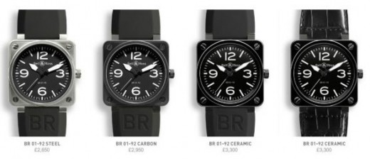 Bell & RossMilitary Watches