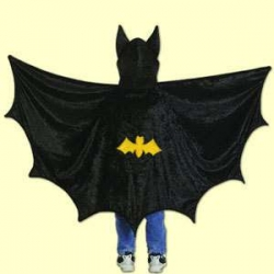Batman Wing Cape Costume