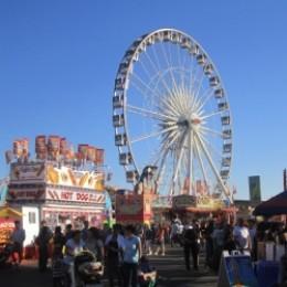 Arizona State Fair, Phoenix