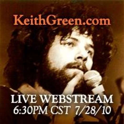 Keith Green 28.28.28