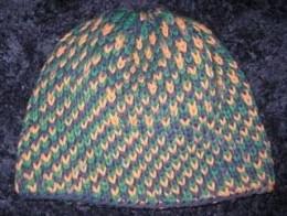 K1B Baby Hat