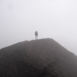 Hiker Mistake: Catching summit fever