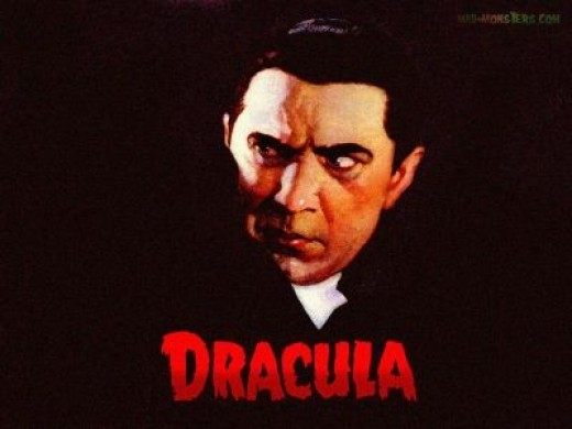 Dracula movie poster image