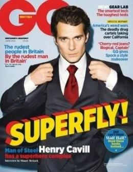 GQ goes SUPER