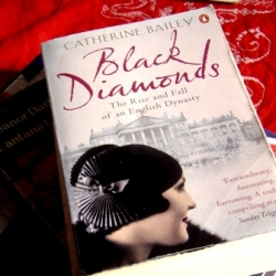 Black Diamonds - a shocking hisotry of coalmining in Britain.