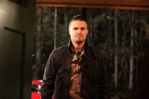 Stephen as 'Brady' on Vampire Diaries