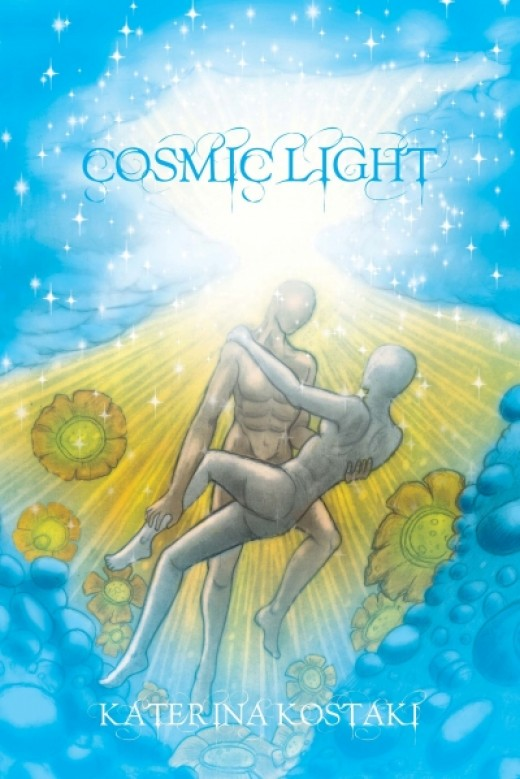 Cosmic Light: A Cosmic Journey into Light
