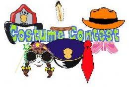 Exeryone Be Sure To Vote On The Best Costume