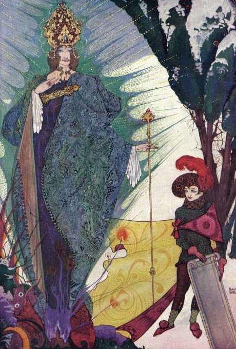 Andersen's Snow Queen