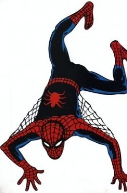 Spiderman, Comic Books, Spider-Man, Marvel Comics