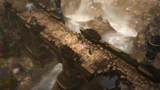 Diablo 3 - Bridge
