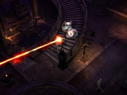 Diablo 3 - Disintegrate