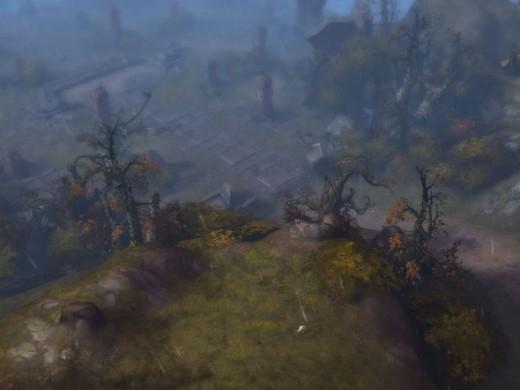 Diablo 3 - Ruins