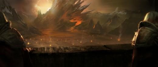 Diablo 3 - Siege