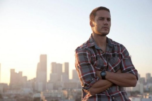 as Chon in Savages