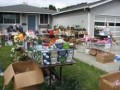 Garage Sales - Buying or Selling