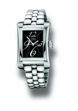 Oris Rectangular Ladies