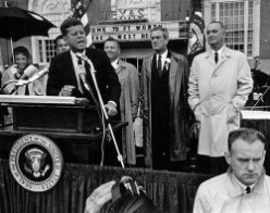 JFKs Last Day - Fort Worth, Texas
