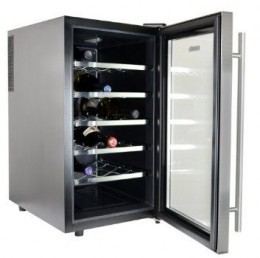Get ready to fill your new wine cabinet