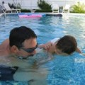 Swimming Lessons for Pre-School Age Children