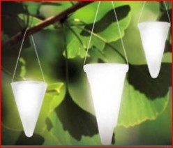 Cutest and best solar garden lights
