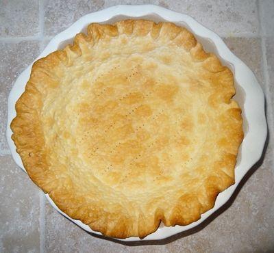 Pillsbury Pie Crust