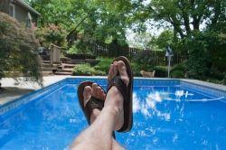 flip flop disease (Plantar Fasciitis)