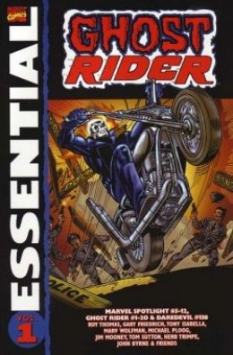 Essential Ghost Rider 1