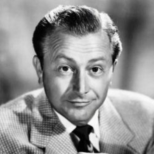 Jim Anderson, played by Robert Young