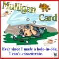 Mulligan Golf