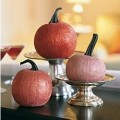 Adorable DIY Pumpkin Centerpieces