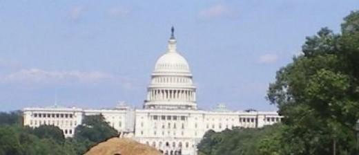 The U.S. Capital