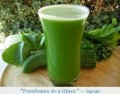 Join The Green Smoothie Revolution!