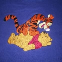 There's Only One Tigger & There's Only One You