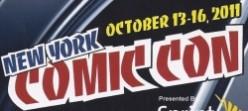New York Comic Con   Anime Festival 2011: A Comic Book Fan's Review!