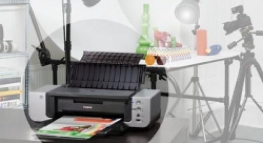 canon pixma pro9500 printer