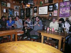 Pub in Doolin