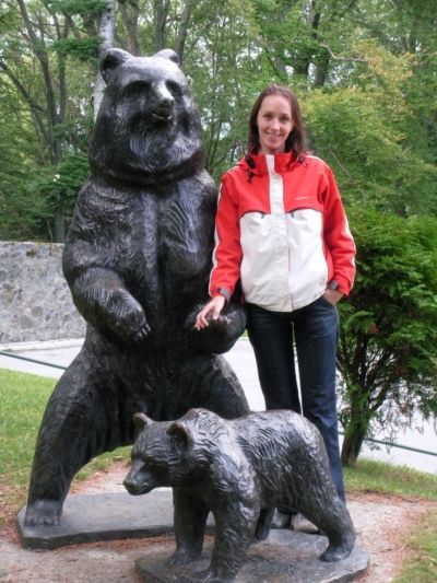 Medvednica, the bears' mountain