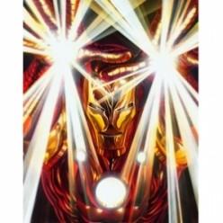 Top Ten Iron Man Graphic Novels
