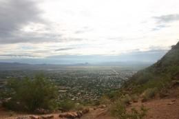 The full view of Parkwood Ranch Mesa, Arizona
