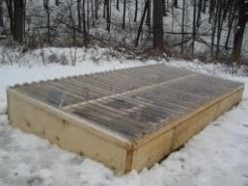 Cold Frames for An Early Start to Your Garden