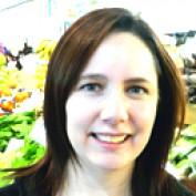 Julia Barnard profile image