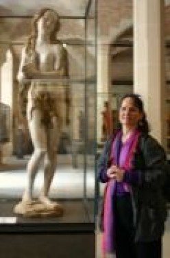 The Louvre: Essential, Little Known Tourist Tips