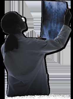 It Is Your Right and Responsibility to View Your Own Xrays