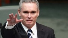 Lizard People Craig Thomson Lizard Salute